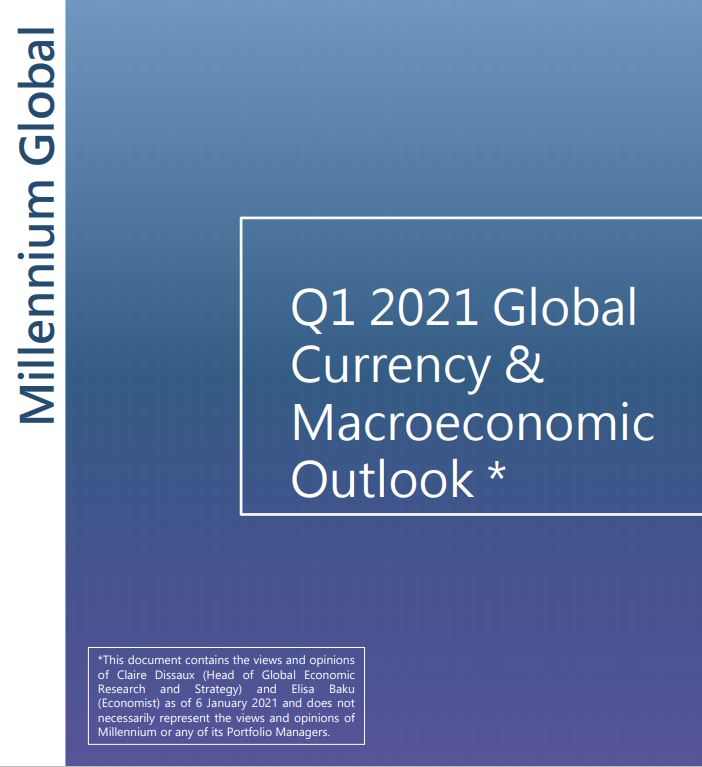 Currency Outlook Q12021